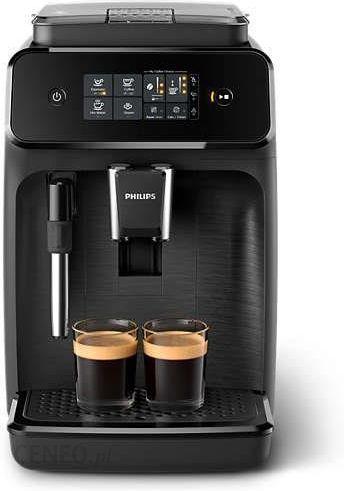 Ekspres Philips 1200 EP1220/00 czarny