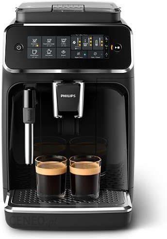 Philips 3200 LatteGo EP3221/40 czarny