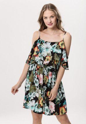 0d71504428 Sukienki - Wzór  Falbany wiosna 2019 - Ceneo.pl strona 3