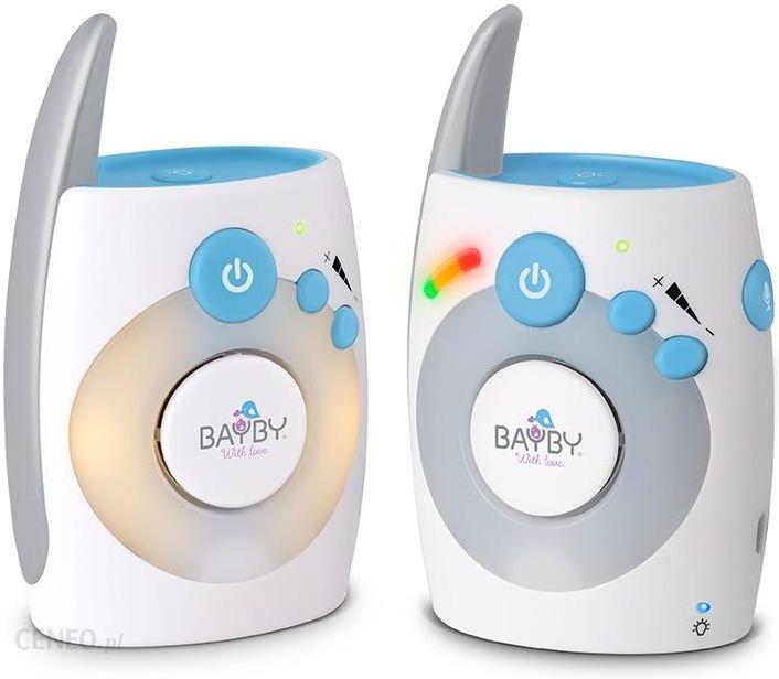 Bayby Niania Elektroniczna Bbm 7005