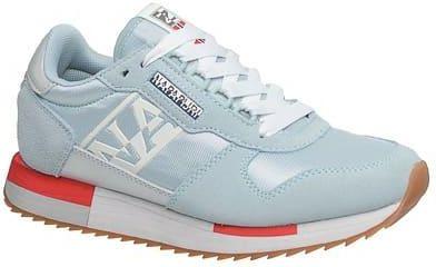 5e3203ff8a504 Sportowe buty damskie Puma Vikky Platform D - Ceny i opinie - Ceneo.pl