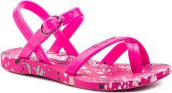 9c815b6f489c3 Sandały IPANEMA - Fashion Sand VI K 82522 Pink/Pink 20741 eobuwie