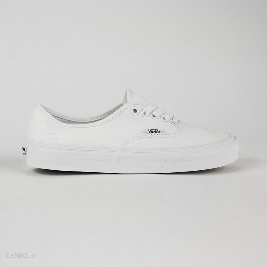 Vans Authentic VN000EE3W001 Ceny i opinie Ceneo.pl