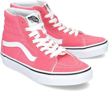 Buty Vans Old Skool NeonKnockout PinkTrue White 38.5