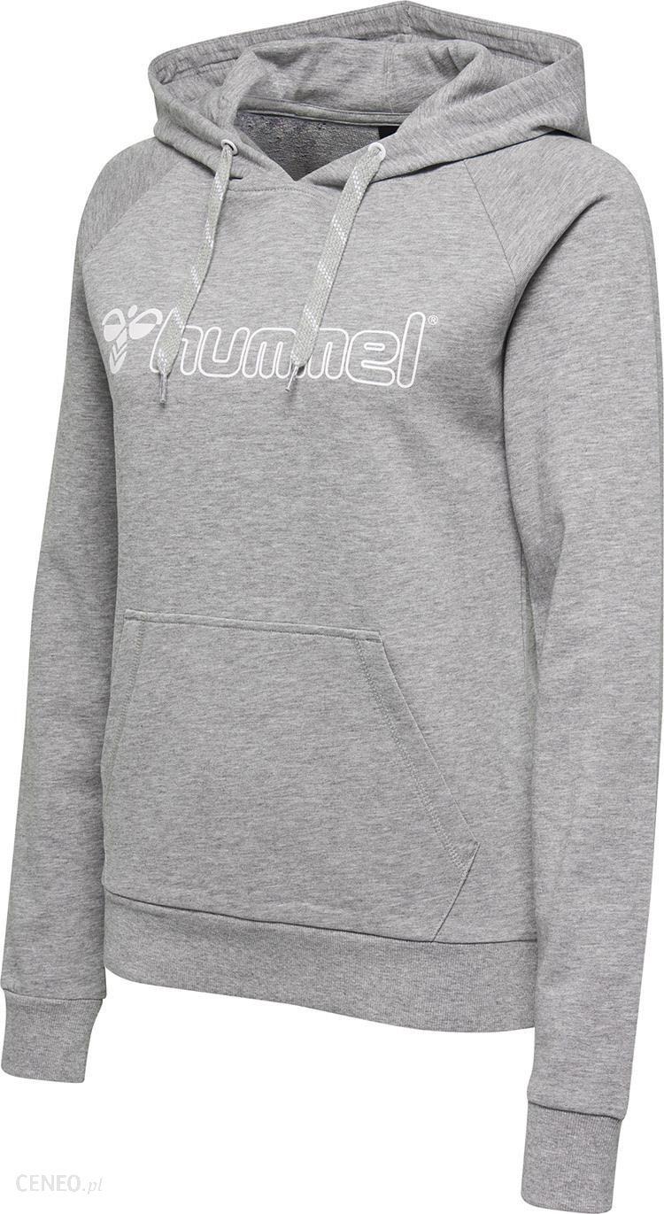 topowe marki niska cena sprzedaży ekskluzywny asortyment Bluza Hummel Hml Madelyn Hoodie szary XL - Ceny i opinie - Ceneo.pl