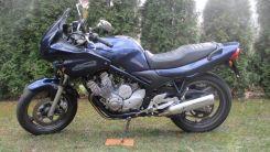 Yamaha Xj 600 Diversion Opinie I Ceny Na Ceneo Pl