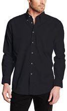 męskie koszule czarne rozmiar s