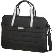 1caf346b77682 Torba na laptopa American Tourister Uptown Vibes - Black/Grey