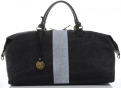 21e17cad0d3cb Firmowe Torby Podróżne XL marki Diana&Co Czarna (kolory) ...