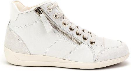 f9913448 Sneakersy białe Andrea 6337-69-1304 - Ceny i opinie - Ceneo.pl