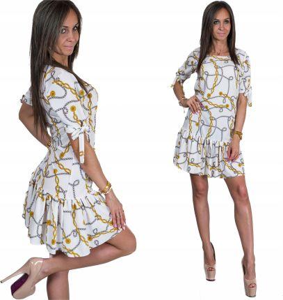 f09de01af Moda Polska Sukienki - oferty 2019 - Ceneo.pl
