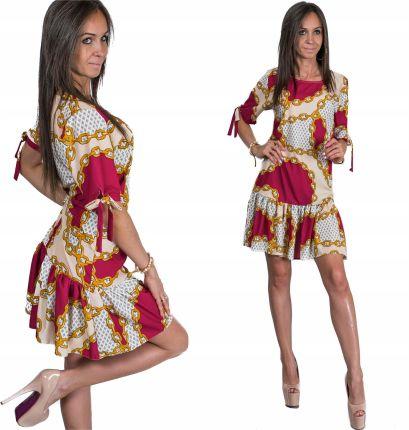 ca48851115 Moda Polska Sukienki - oferty 2019 - Ceneo.pl