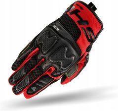 5d977d713 Rękawice letnie krótkie Shima Blaze Red czerwone L