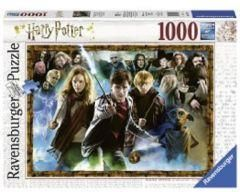 Tm Toys Puzzle Harry Potter 1000El.