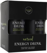 Foods by Ann Natural Energy Drink 250ml