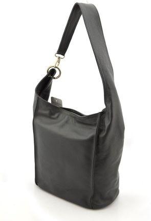 6a4e71e0b17f7 Torebki skórzane ze skóry naturalnej shopper bag genuine leather na ...