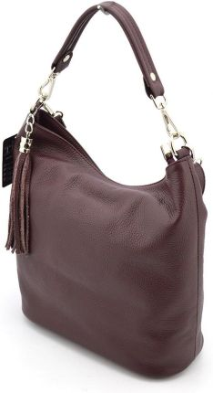 84c03d70d5674 Torebka Wittchen Elegance Handbag 85-4E-350-8 szara - Ceny i opinie ...