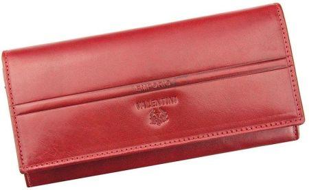 761d0973559c2 BARTEX 13/12 -T skórzany portfel damski - kolory - Ceny i opinie ...