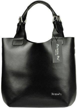 22303fdb4f08f Torebki Skórzane Genuine Leather Ponadczasowy ShopprBag z ...