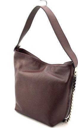 8ef8bb5cc9dad O bag torebka Grigio Chairo z czarnymi długimi linami - Ceny i ...