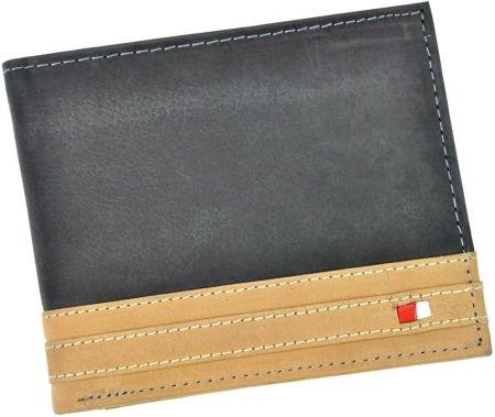 47c792fffae95 Skórzany portfel damski Lorenti GF112-RS Red - Ceny i opinie - Ceneo.pl