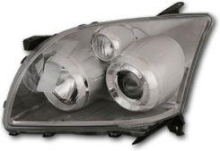 Lampa Przednia Reflektor Lampa Toyota Avensis T25 Lift 06 L Z24 812609 E Opinie I Ceny Na Ceneopl