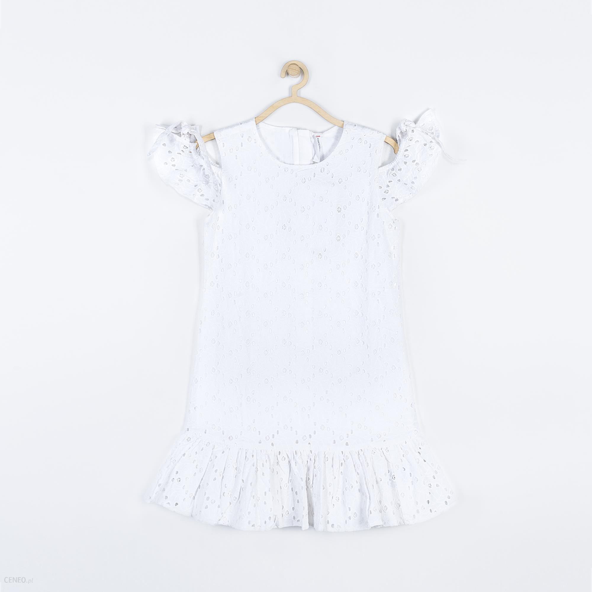 3740dd3c1b Sukienka dla dziewczynki Coccodrillo - CHASE THE SUN - Ceny i opinie ...