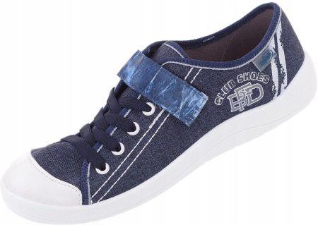 6954c43313738 Trampki Befado 251X093 pantofle chłopięce rzepy 25 - Ceny i opinie ...