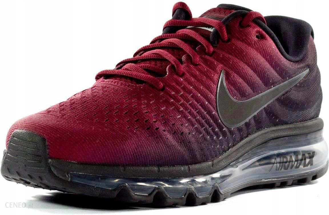 Nowe Buty Nike Air Max 2017 AT0044 002 r.44 Ceny i opinie Ceneo.pl