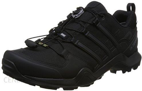 Amazon Adidas M?skie buty trekkingowe TERREX Swift R2 Mid GTX czarny 44 EU Ceneo.pl