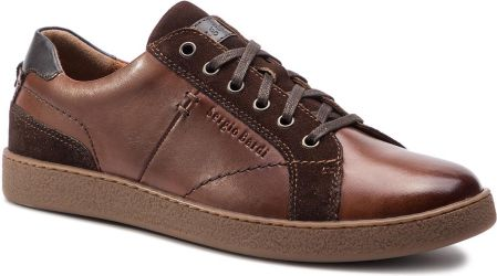 53b68f5ad6dd5b Sneakersy JOOP! - Nikita 4140004185 Testa Di Moro 704 - Ceny i ...