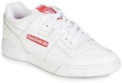 6d247814b6b Reebok Classic Workout Plus - ceny i opinie - najlepsze oferty na ...