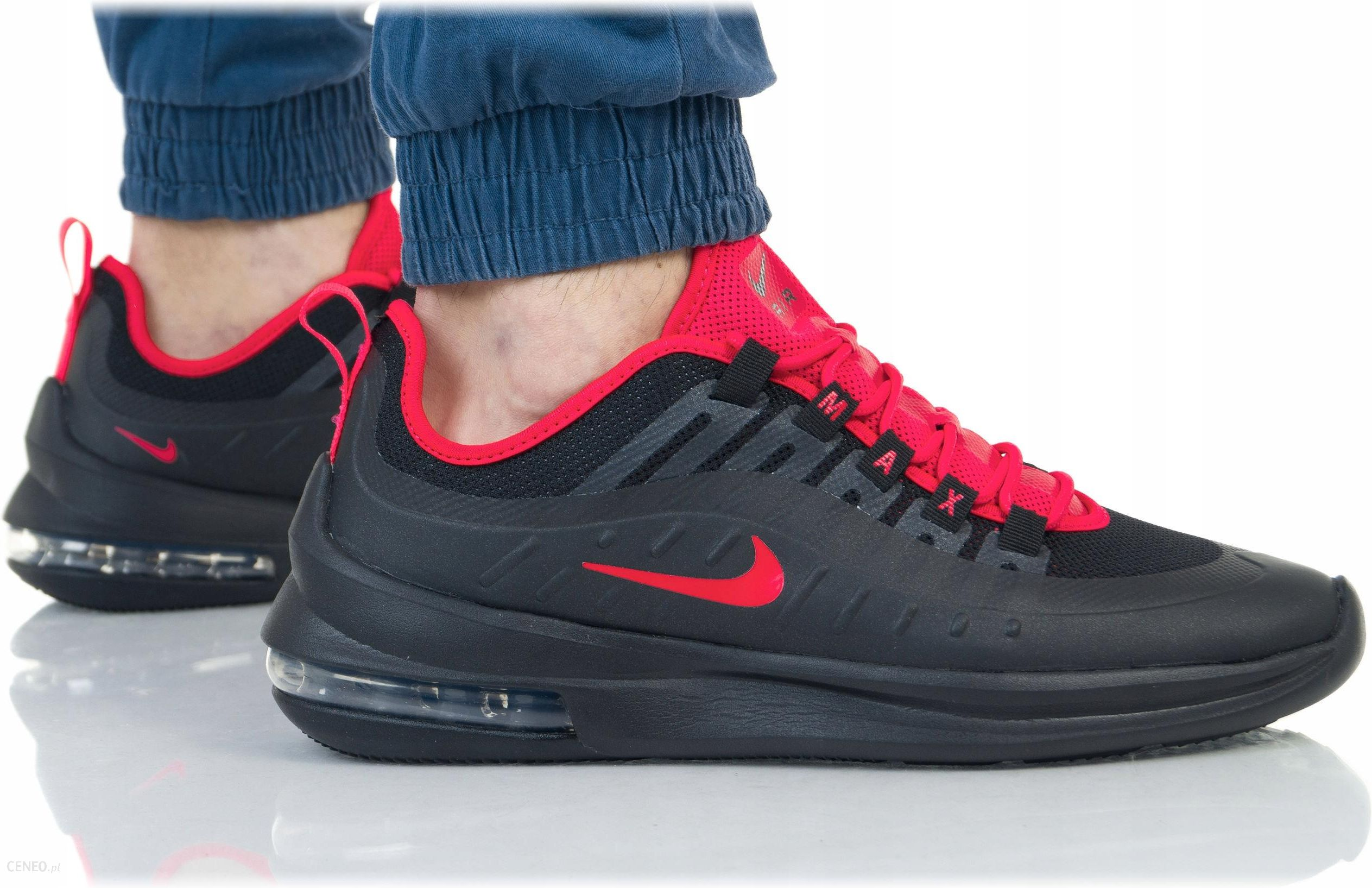 NIKE AIR MAX AXIS CZARNE AA2146 003 R.43 HIT