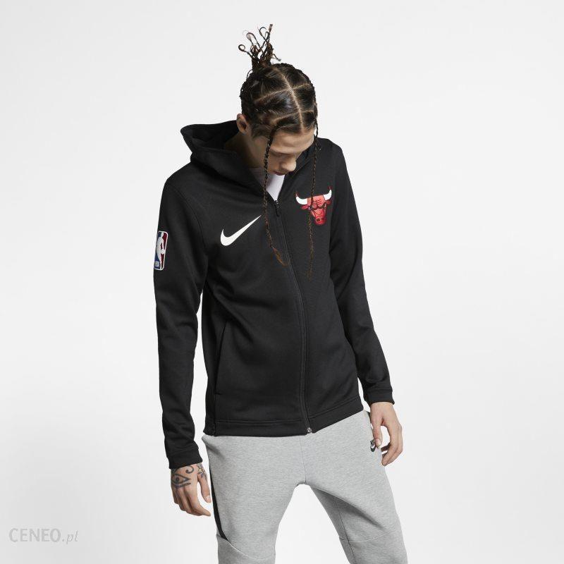 Nike Męska bluza z kapturem NBA Nike CNY Czerń Ceny i opinie Ceneo.pl