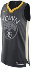 Nike Męska koszulka Nike NBA Connected Jersey Kevin Durant Statement Edition Authentic (Golden State Warriors) Czerń Ceny i opinie Ceneo.pl