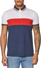 Amazon edc by ESPRIT sweter męski, kolor: czerwony (bordeaux red 600) , rozmiar: medium
