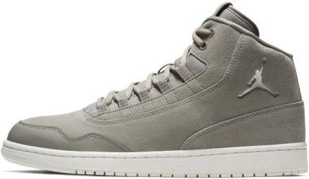 625283270424 Podobne produkty do Buty męskie Air Jordan Future - Szary. Nike Jordan  Executive Brązowy