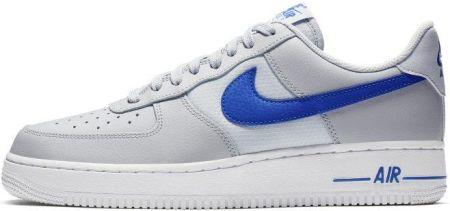 wholesale dealer f30c9 bf958 Nike Nike Air Force 1 07 Lv8 Srebrny