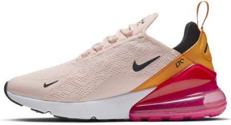 Nike Air Max 270 Kremowy Ceny i opinie Ceneo.pl
