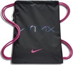 a0cb8f880ea19 Nike Worek Gimnastyczny Heritage Air Max Day Czerń
