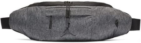 2220d42290fcf Nike saszetka nerka sportowa BA5750 634 70,00zł. Nike Nerka Air Jordan  Crossbody Szary