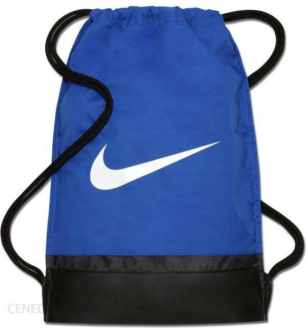 Worek na buty Reebok Training Essentials Gymsack niebieski FQ5516