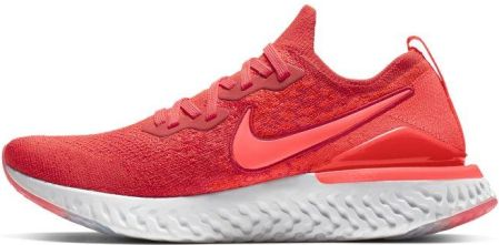Nike Nike Zoom Fly Flyknit Czerwony Ceny i opinie Ceneo.pl