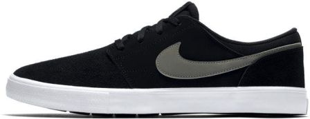 83c1d182c9b31 Nike Do Skateboardingu Nike Sb Solarsoft Portmore Ii Czerń
