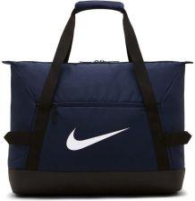 96357a1f032f7 Nike Torba Treningowa Academy Team Średnia Niebieski