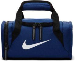 bcb17900b72f5 Nike Torbaśniadaniowa Brasilia Fuel Pack Niebieski