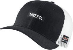 Nike Czapka F.C. Classic 99 Czerń Ceny i opinie Ceneo.pl