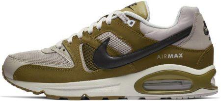 05087ee6a9577 Buty męskie Nike Air Max Command - Biel - Ceny i opinie - Ceneo.pl