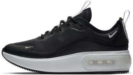 Buty męskie Nike Air Max 97 Premium Czerń Ceny i opinie