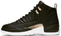 buty damskie air jordan 12 retro czerń